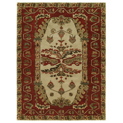 Mediterranean Area Rugs by Kalaty Rug Corp