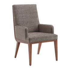 Marino Upholstered Arm Chair