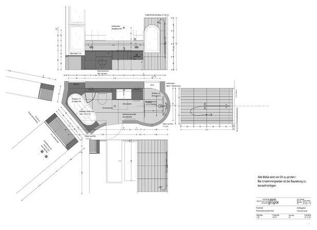 by raumgespür innenarchitektur design Ilka Hilgemann