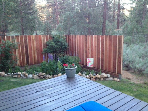 How Long Should I Let It Dry Can You Name A Of Brands That Have Retained The Original Redwood Color My Neighbor Do Same Thanks