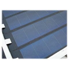 Metal Roof. 83 Photos. Solar Panels