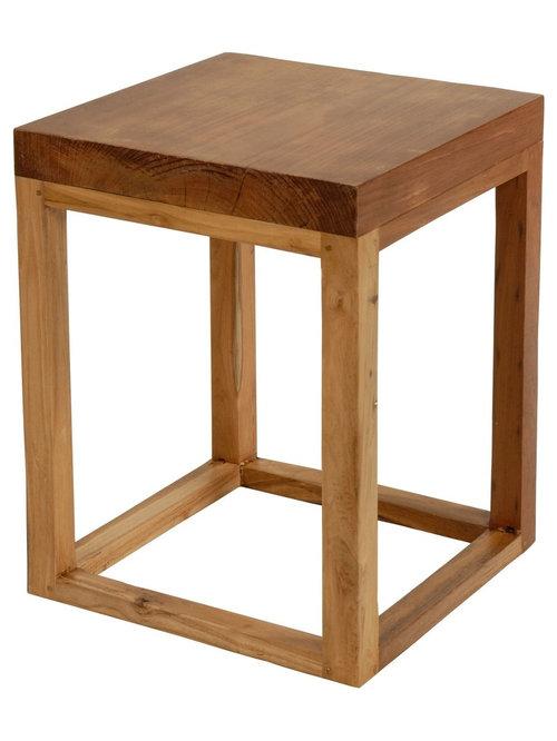 Beistelltisch Cube - Produkte