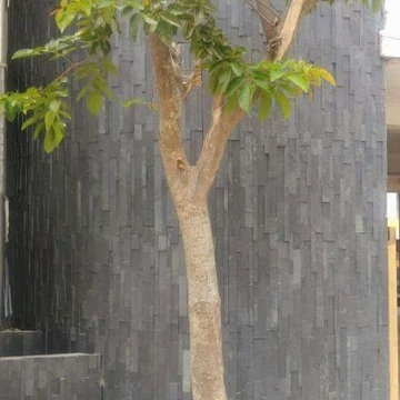 Exterior Stone wall Cladding Tiles