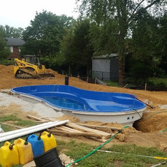 Derby City Pools Louisville Ky Us 40241
