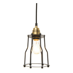 fabric wire industrial style cage pendant light pendant lighting cage pendant lighting
