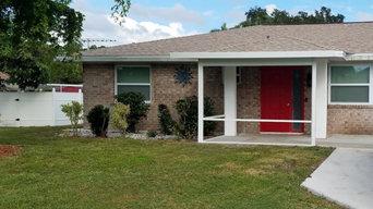 Full Home Exterior Remodel