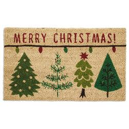 Rustic Doormats by Design Imports