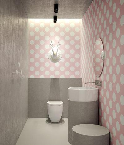 Contemporain  by Nika Vorotyntseva design & architecture bureau