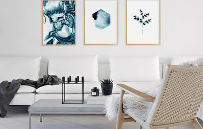 Polish Your Style With Marble