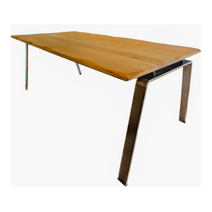 Lezia Dining Table, Large