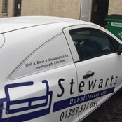 Stewart Upholstery Ltd's photo