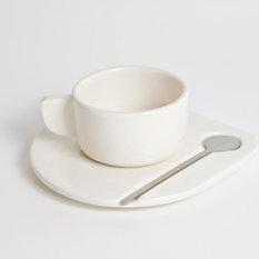 - Design - Tazze per caffè e cappuccino
