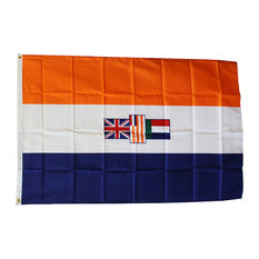 South Africa, 3'x5' Polyester Flag, 1928-1994