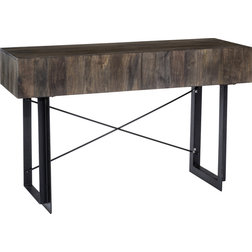 Industrial Console Tables by GwG Outlet
