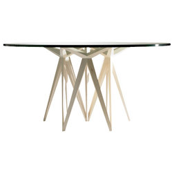 Great Contemporary Dining Tables by EcoFirstArt