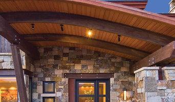 Vision House Aspen Entry