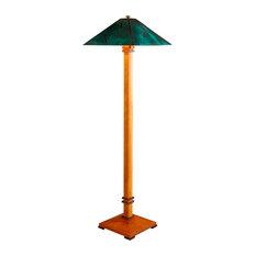 San Francisco Mission Floor Lamp
