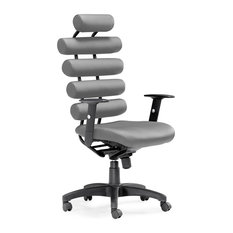 aqua office chair | houzz