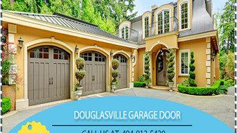 Douglasville Garage Door