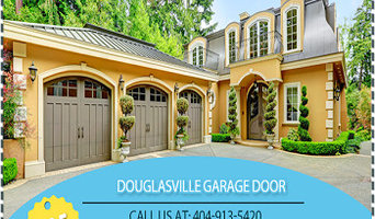 Douglasville Garage Door