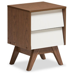 Midcentury Nightstands And Bedside Tables by Urban Designs, Casa Cortes