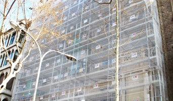 Edificio Passeig de Gràcia, 96