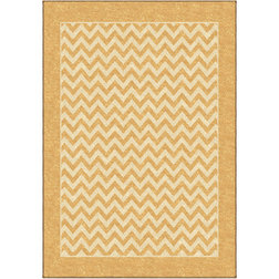 Contemporary Outdoor Rugs by Orian Rugs