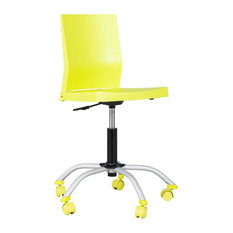 Tweet Office Chair, Green