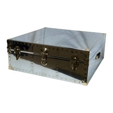 Trunk Coffee Tables Houzz