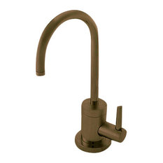 Antique Brass Kitchen Faucets Houzz