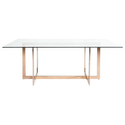 Contemporary Dining Tables by LIEVO