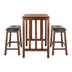 Safavieh Irsan 3-Piece Pub Set