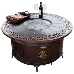 Traditional Fire Pits by AZ Patio Heaters
