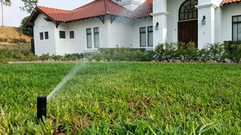 Coconut Creek Sprinkler Repair