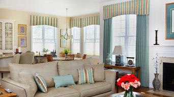 Great Room, Great Windows
