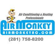 Air Monkey AC & Heat's photo