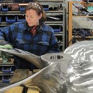 Gossamer Steel Custom Metal's photo