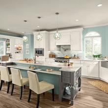 Kitchen Remodeling & Design
