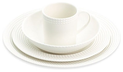 Contemporary Dinnerware By Bloomingdale S