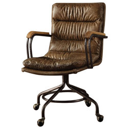 Industrial Office Chairs by VirVentures