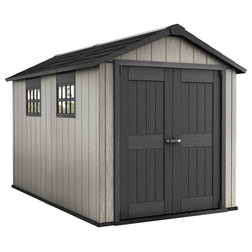 Contemporary Sheds by Keter