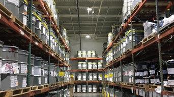 LED Warehouse Lighting
