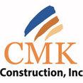 CMK Construction Inc.'s profile photo