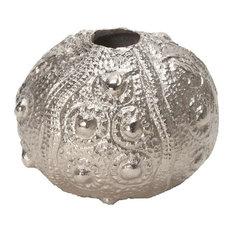 Silver Sea Urchin - Small