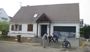 Construction de Maison Cergy Pontoise