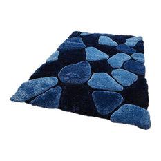 Noble House 5858 Rug, Blue, 150x230 cm
