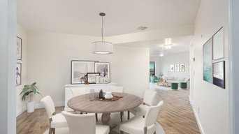 Living Rooms - Virtual Staging