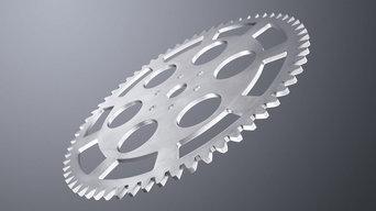 CNC Laser Cutting Jobwork Services