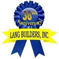 Lang Builder's Inc's profile photo
