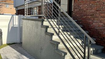 Brooklyn Railing Projects